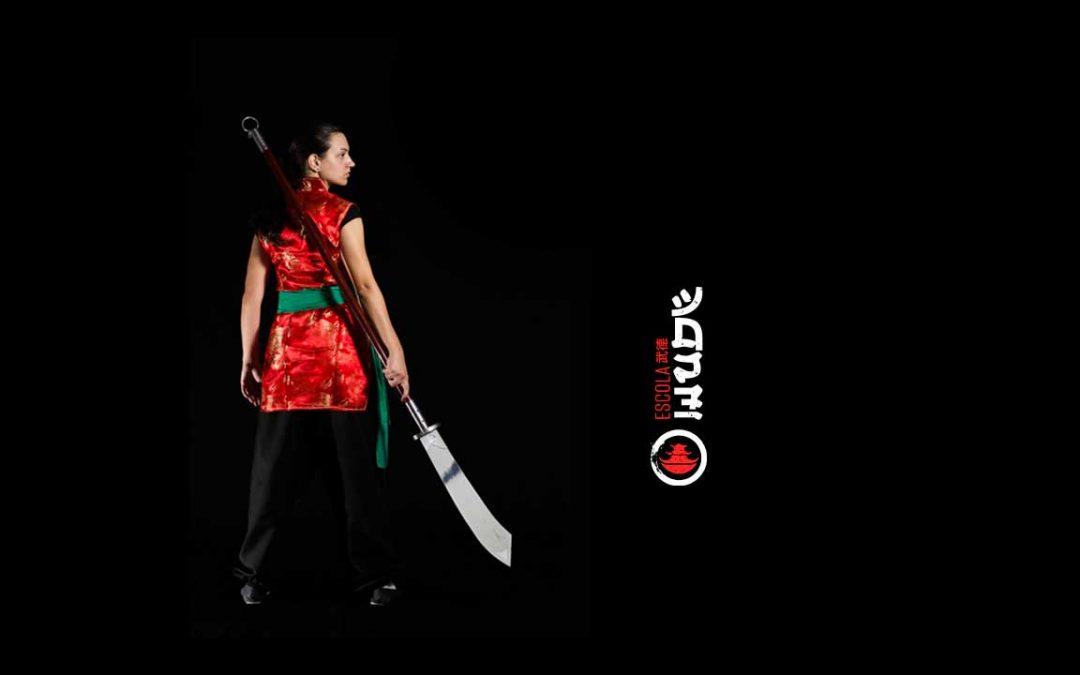 O Poder das Mulheres no Kung Fu